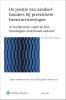 <b>S.C.E.F.  Moulen Janssen</b>,De positie van aandeelhouders bij preventieve herstructureringen
