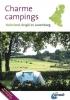 <b>Charmecampings  / Nederland, Belgie en Luxemburg</b>,ANWB campinggids