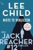 Lee  Child,Jack Reacher 12 - Niets te verliezen (POD)