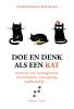 <b>Stephane Garnier</b>,Doe en denk als een kat
