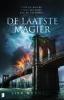Lisa  Maxwell,De laatste magiër