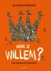 Emanuel  Wiemans,Waar is Willem?