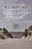 R.J.  Peskens,Verzameld proza