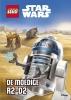 ,<b>LEGO Star Wars - De moedige R2-D2</b>
