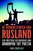 <b>Hans  Oversloot</b>,De verwoestingen van Rusland