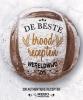 ,De beste broodrecepten wereldwijd