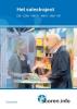 R. van Midde, L.  Kroes,Scoren.info Het salestraject