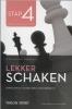 Rob  Brunia, Cor van Wijgerden,Lekker schaken stap  4