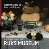 Rijksmuseum,De Rijksmuseumagenda 2017