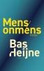 <b>Bas  Heijne</b>,Mens/onmens
