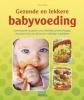 Anne  Iburg,Gezonde en lekkere babyvoeding
