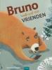 <b>Francesca  Pirrone</b>,Bruno heeft wel 100 vrienden