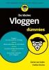 <b>Gerda van Galen, Evelien  Bruins</b>,De kleine Vloggen voor Dummies
