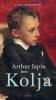Arthur  Japin ,Kolja, Luisterboek 8 cd`s geschreven en voorgelezen door Arthur Japin. Sint-Petersburg en de Tsjaikovski`s een historische roman