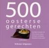 <b>G. Basan</b>,500 oosterse gerechten