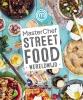 Genevieve  Taylor,MasterChef Streetfood wereldwijd