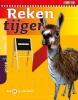 ,<b>Rekentijger groep 3 boekje a</b>
