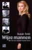 Susan  Smit,Wijze mannen