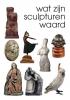 Jo Bos,Wat zijn sculpturen waard?