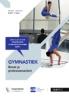 Ariane  Caplin, Evert  Zinzen,Gymnastiek: Boost je professionaliteit