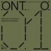 Koen  Van Bockstal, Jantje  Engels, Bart  Decroos,ONTO 01 Radicale ensembles