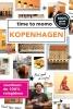 <b>Amanda van den Hoven</b>,Time to momo Kopenhagen