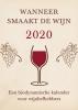 Matthias  Thun,Wanneer smaakt de wijn 2020