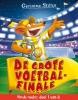 <b>Geronimo  Stilton</b>,De grote voetbalfinale