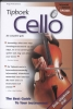 <b>Hugo Pinksterboer</b>,Tipboek Cello