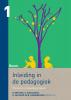 ,Inleiding in de pedagogiek, deel 1 - Thema`s en basisbegrippen