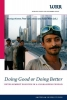 <b>Doing Good or Doing Better</b>,development Policies in a Globalising World