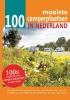 <b>Nicolette  Knobbe, Nynke  Broekhuis</b>,100 mooiste camperplaatsen in Nederland