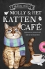 Melissa Daley ,Molly en het kattencafé