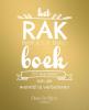 <b>Elise de Rijck</b>,Het Rak Boek