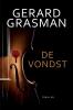 <b>Gerard  Grasman</b>,De vondst