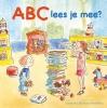 Hanneke  Mostert-Wensink ,ABC, lees je mee