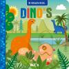,<b>De dinosaurussen</b>