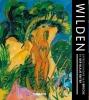 Andreas  Blühm,Wilden - Expressionisme van `Br�cke` en `Der Blaue Reiter`