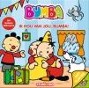 <b>Gert  Verhulst</b>,Bumba : kartonboek met flapjes - Ik hou van jou, Bumba!