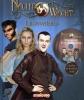 <b>Gert  Verhulst</b>,Nachtwacht : luister- en leesboek 2