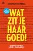 <b>Annemiek van Kessel</b>,Wat zit je haar goed!