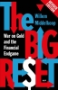 Willem  Middelkoop ,The big reset revised edition