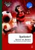 Gerard van Gemert ,De voetbalgoden Spelbederf - Dyslexie uitgave