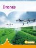 Alieke Bruins ,Drones