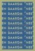 Pepijn van Houwelingen Arjan van Dixhoorn,10 x Daarom `NEE!`(isbn 978-94-92161-13-0) in 1 pakket