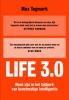 <b>Max  Tegmark</b>,Life 3.0