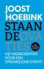 <b>Joost  Hoebink</b>,Staande ovaties