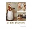 Nicole  Brouwer ,La belle Chocolatière