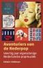 <b>Edwin Hofman</b>,Avonturiers van de Nederpop