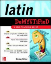 Prior, Richard Latin Demystified